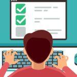 Online Examination Form